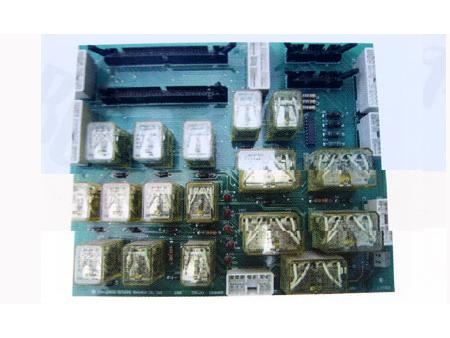wlx035日立继电器板