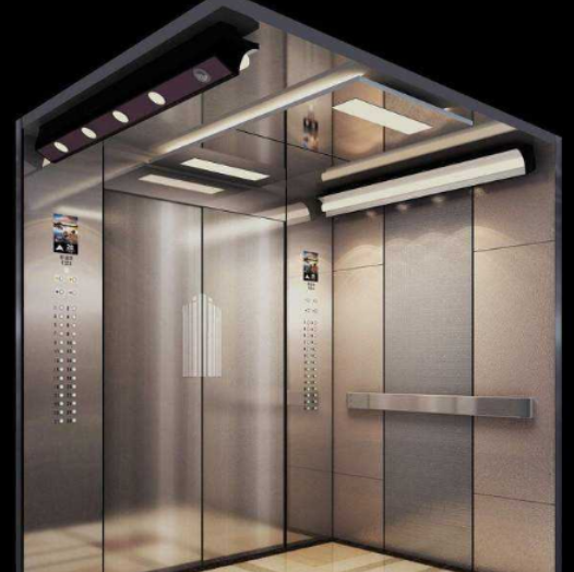 烟台乘客电梯