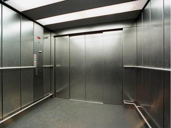 烟台货用电梯