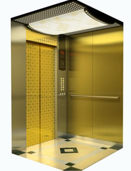 烟台无机房电梯